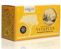 Напиток чайный витаминный Vitaplus