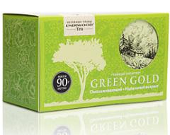 Напиток чайный Грин голд (Green Gold)