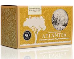 Напиток чайный Атлантиа (Atlantea)