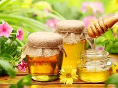 Мёд горный и самый лучший