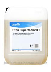 TITAN SUPERFOAM (VF3)