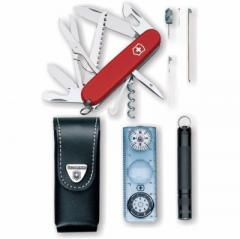 Multitool of Victorinox 1.8726 Traveller Set