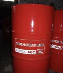 Tetrachloroethylene (Tetrachlorethylene) Japan of
