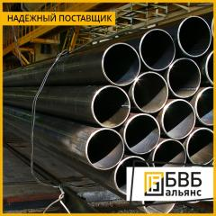 Pipes, electric-welded, corrosionresistant