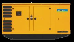 Дизель генератор AKSA  APD 33 A в Бишкек