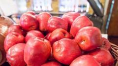 """Яблоки,сорт """"Превосходный"""""""