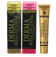 New Well Derma Make-Up Cover