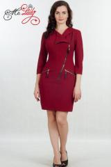 Платье женское модель 1334 размеры 44-50