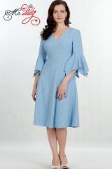 Платье женское 1335 размеры 44-50