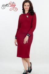Платье женское модель 1331 размеры 44-50