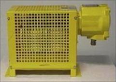 Взрывозащищенный электрический конвектор серии Rbae (Cetal, Франция)