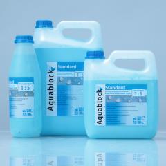 Aquablock Standard – Концентрированный Влагоизолирующий грунт