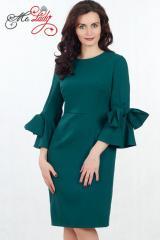 Платье женское артикул 1336 размеры 44-50