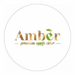 Сидр Яблочный Amber Cider натуральный