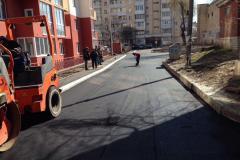Асфальтируем дороги, ямочный ремонт, подземный паркинг, парковки,