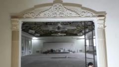 Декоративные элементы из армированного пенополистирола – Лучшее оформление фасада!