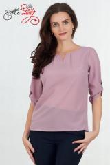 Блуза женская артикул 1144 размеры 44-54