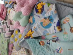 Одеяло плюш