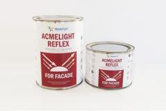 НОВИНКА!!! Светоотражающая фасадная краска от Acmelight!