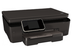 Принтер HP Deskjet Ink Advantage 6525 e-All-in-One