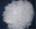 The caustic soda granulated