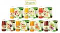 Сок натуральный  Organic, 3л уп.