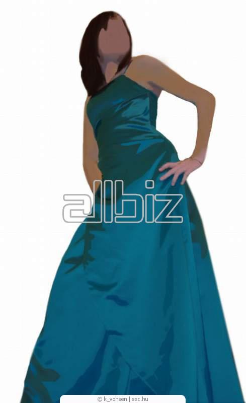Заказать Моделирование одежды