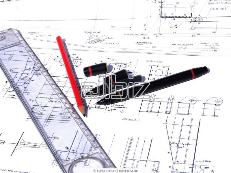 Заказать Проектирование объектов архитектуры