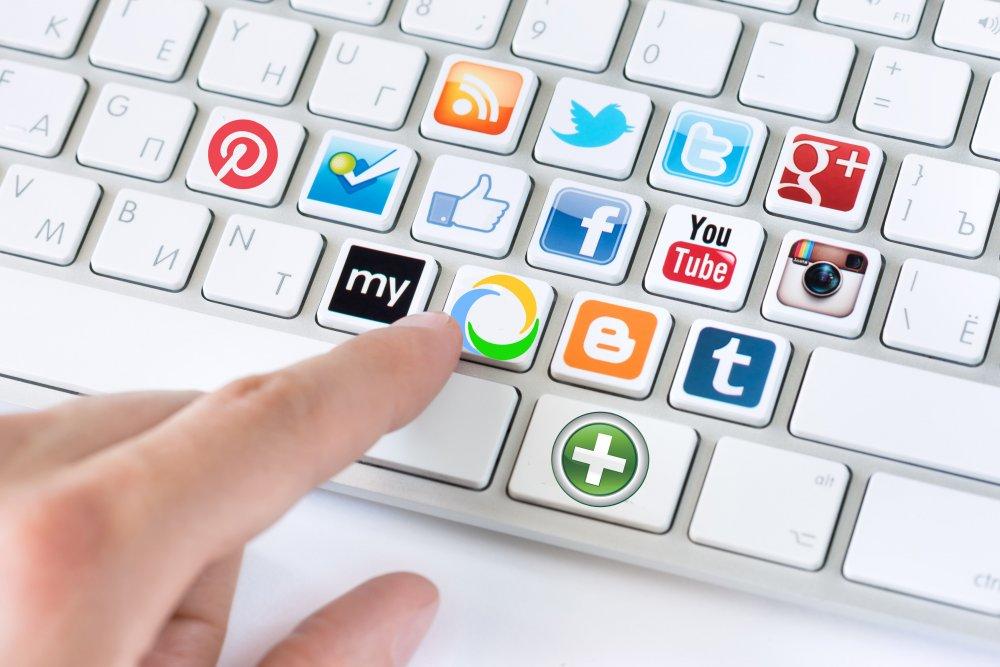 Заказать Продвижение компаний в Social Media