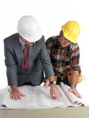 Экспертиза строительная
