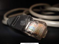 Настройка компьютерной сети