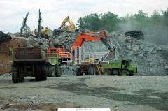 Добыча, переработка, горнорудная промышленность