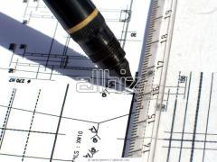 Проектные работы в горно-геологической отрасли