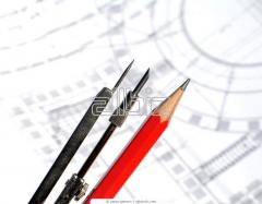 Проектирование в горнорудной промышленности