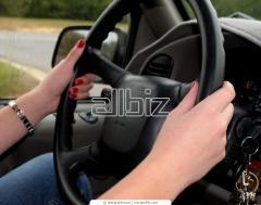 Аренда комфортабельных авто с водителем