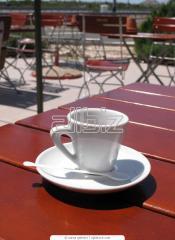 Услуги кафе, бара