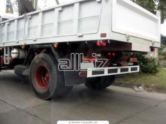 Ремонт грузовых автомобилей и рефрижераторов