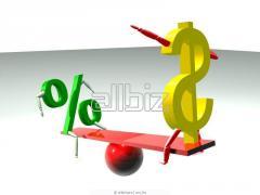 Доверительное управление денежными средствами и ценными бумагами