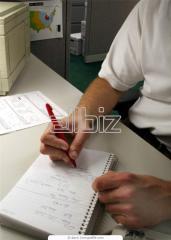 Регистрация (постановка на учет) юридических лиц, филиалов и представительств