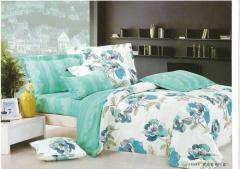 Пошив постельного белья, 1,5 спальное, сатин