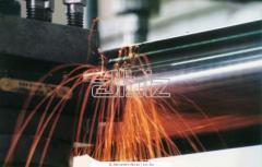 Разработка и изготовление оборудования по индивидуальным заказам