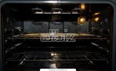 Изготовление и ремонт оборудования для пекарен и мельниц