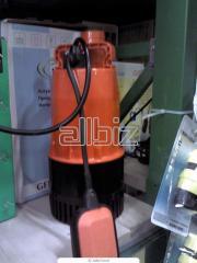 Подбор, установка и сервисное обслуживание насосного оборудования