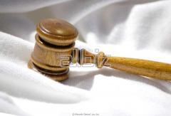 Судебное представительство и арбитраж