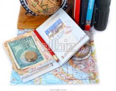 Услуги открытия виз
