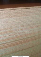 Раскрой и распил плит древесных