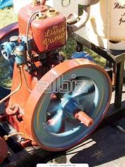 Ремонт электродвигателей переменного и постоянного тока
