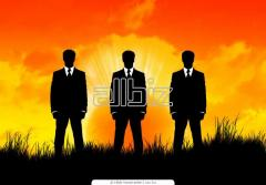 Консультирование по вопросам предпринимательской деятельности