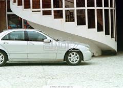 Страхование средств наземного транспорта