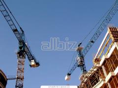 Страхование строительно - монтажных работ